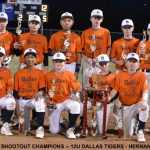 12U Dallas Tigers