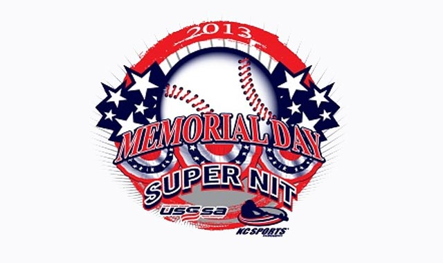 USSSA Baseball Memorial Day Super NIT in Kansas City
