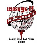 USSSA Golf Presented by Mizuno Full House
