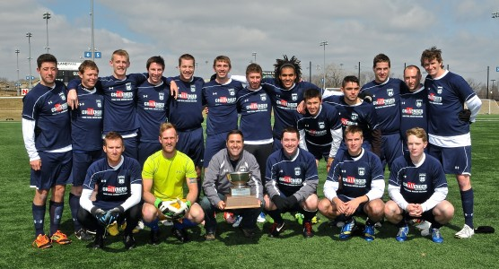Soccer Wire: USSSA entrants Colorado Rovers look ahead to 2014 U.S. Open Cup